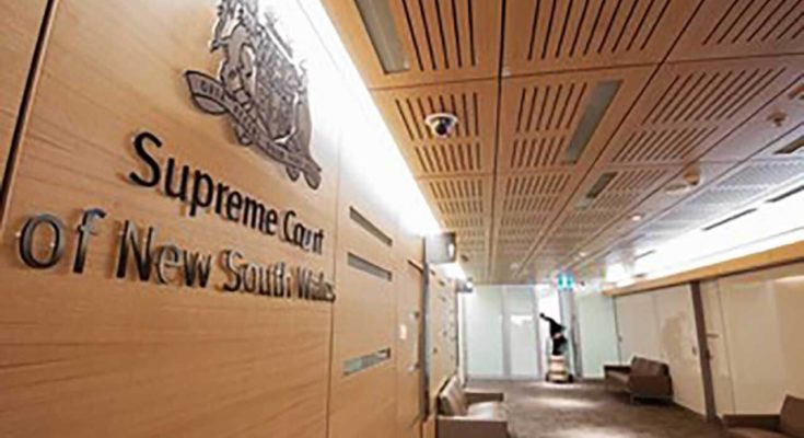 New South Wales CA imports arbitration clause from one entity to another, stays proceedings