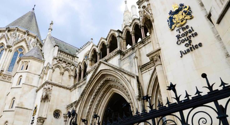 English Court refuses to grant an injunction against the enforcement of a s1782 US Evidence Order