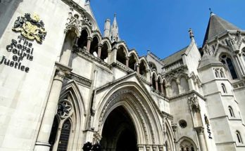 English High Court