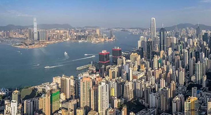 Hong Kong Court refuses to enforce a Chinese Arbitration Award on public policy grounds
