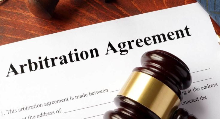 Australian Full Federal Court decision highlights the importance of explicitly binding all parties to an arbitration agreement