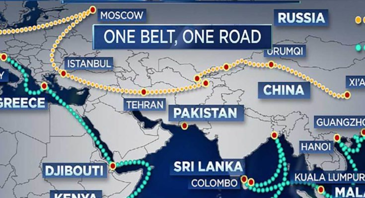 China proposes dedicated Belt and Road court