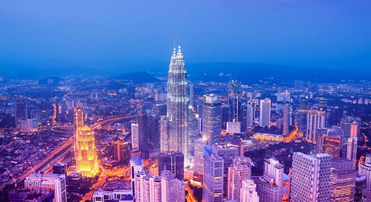 Malaysia The consideration to set aside an arbitral award