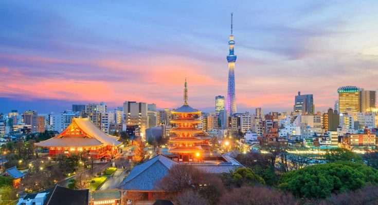 Third party funding in Japan