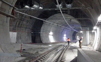 Arbitration in Tunneling Projects