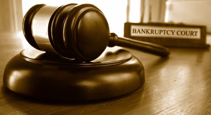 bankruptcy arbitration managers website